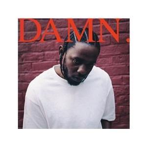 Kendrick Lamar DAMN. CD タワーレコード PayPayモール店