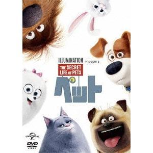 ペット DVD
