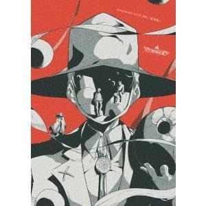amazarashi amazarashi LIVE 360°「虚無病」<通常盤> DVD