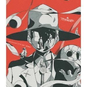 amazarashi amazarashi LIVE 360°「虚無病」<通常盤> Blu-ray ...