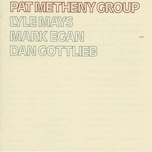 Pat Metheny Group 想い出のサン・ロレンツォ<タワーレコード限定/完全限定盤> SACD Hybrid
