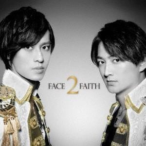 KUROFUNE / FACE 2 FAITH  CD