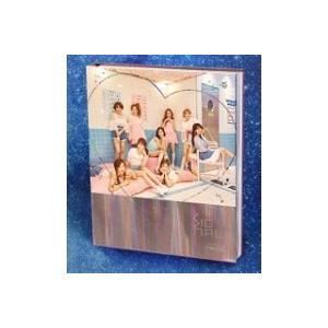 TWICE Signal: 4th Mini Album (B Ver.) CD