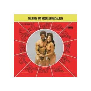 Rudy Ray Moore The Rudy Ray Moore Zodiac Album CD