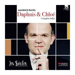 フランソワ・グザヴィエ・ロト ラヴェル: バレエ音楽「ダフニスとクロエ」(全曲) CD
