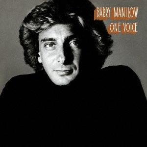 Barry Manilow ワン・ヴォイス<期...の関連商品5