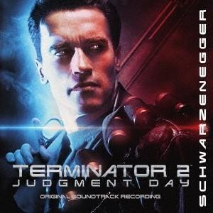Brad Fiedel ターミネーター2 オリジナル・サウンドトラック SHM-CD