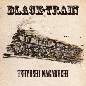 長渕剛 BLACK TRAIN [CD+DVD]<初回盤> ...