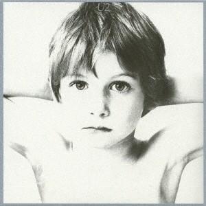 U2 ボーイ<完全生産限定盤> SHM-CD