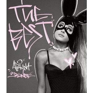Ariana Grande ザ・ベスト<限定盤> Blu-ray Disc