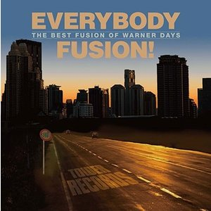 Various Artists EVERYBODY FUSION! The Best Fusion of Warner Days<タワーレコード限定> CD|tower