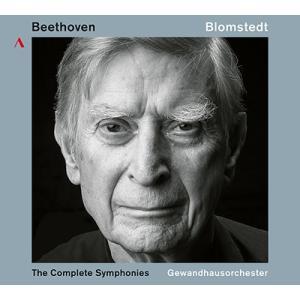 ヘルベルト・ブロムシュテット Beethoven: The Complete Symphonies CD