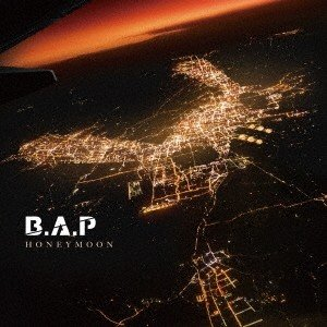 B.A.P HONEYMOON<通常盤/初回限定仕様> 12cmCD Single 特典あり