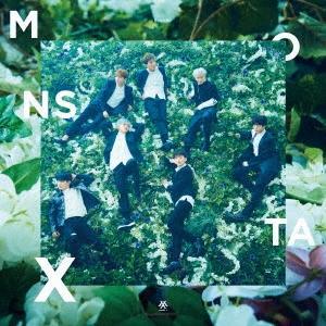 MONSTA X Beautiful (B)<初回限定盤> 12cmCD Single ※特典あり