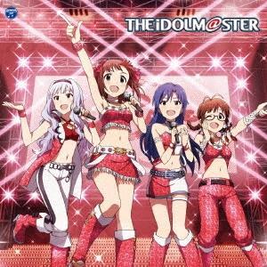 中村繪里子 THE IDOLM@STER MASTER PRIMAL ROCKIN' RED 12cmCD Single