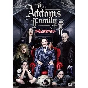 アダムス・ファミリー DVD