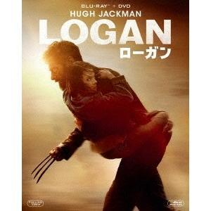ジェームズ・マンゴールド LOGAN ローガン [Blu-rayDisc+DVD] Blu-ray Disc 特典あり