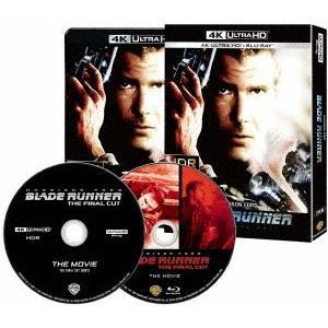 リドリー・スコット ブレードランナー ファイナル・カット <4K ULTRA HD&ブルーレイセット>(2枚組) Ultra HD