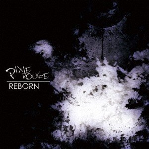 PIXIE ROUGE REBORN CD