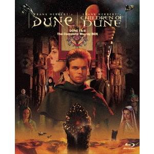 デューン 砂の惑星 I&II The Complete Blu-ray BOX Blu-ray Di...
