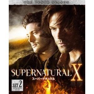 SUPERNATURAL X スーパーナチュラル <テン> 後半セット DVD|タワーレコード PayPayモール店