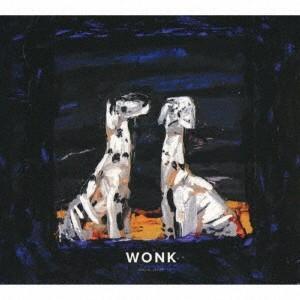 WONK Pollux CD