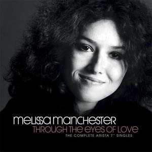 Melissa Manchester Through The Eyes Of Love-The Co...