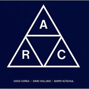 Chick Corea A.R.C.<タワーレコード限定/完全限定盤> SACD Hybrid