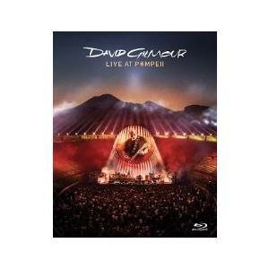 David Gilmour Live At Po...の商品画像