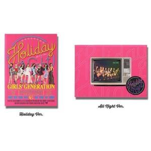 少女時代 Holiday Night: Girls' Gen...