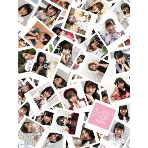 AKB48 あの頃がいっぱい〜AKB48ミュージックビデオ集〜 COMPLETE BOX Blu-ray Disc|tower