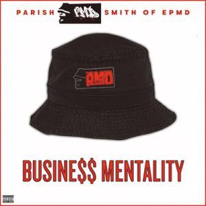 Parrish 'PMD' Smith Business Mentality CD タワーレコード PayPayモール店