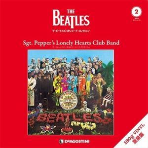 The Beatles ザ・ビートルズ・LPレコ...の商品画像