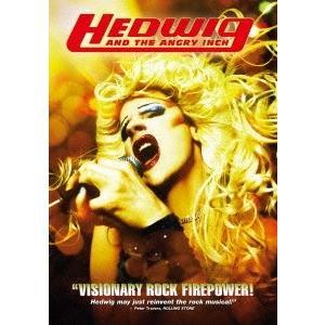 ヘドウィグ・アンド・アングリーインチ DVD
