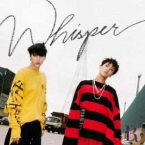 VIXX LR Whisper: 2nd Min...の商品画像