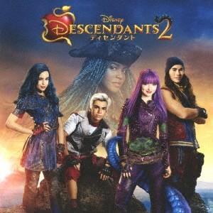 ディセンダント2 サウンドトラック CD