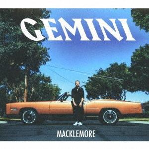 Macklemore ジェミナイ CD