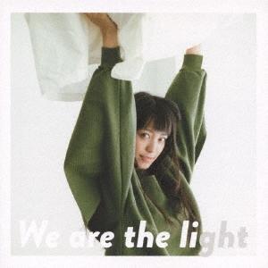 miwa We are the light [CD+DVD]<初回生産限定盤> 12cmCD Sin...