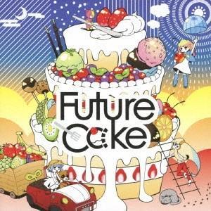 YUC'e Future Cαke CD