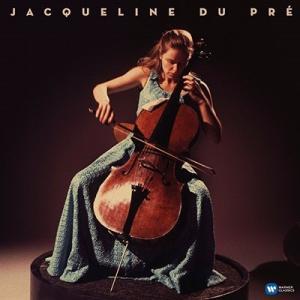 ジャクリーヌ・デュ・プレ Jacqueline du Pre - 5 Legendary Recordings on LP<初回数量生産限定盤> LP