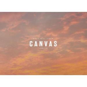 JUNHO (From 2PM) Canvas: 1st Mini Album CD