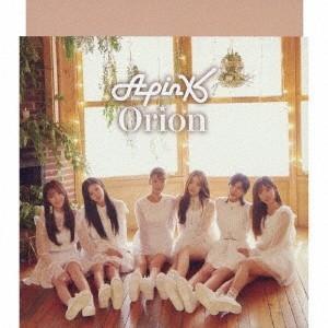 Apink Orion (C/ナムジュVer.)<初回限定盤> 12cmCD Single 特典あり