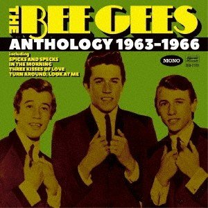 Bee Gees アンソロジー 1963-1966 CD