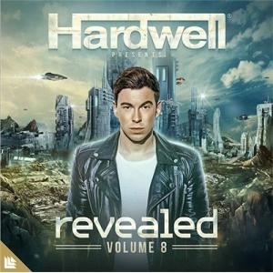 Hardwell Revealed Volume 8 CD