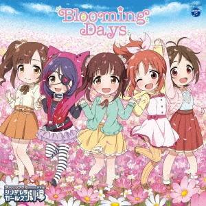 三宅麻理恵 THE IDOLM@STER CINDERELLA GIRLS LITTLE STARS! Blooming Days 12cmCD Single 特典あり
