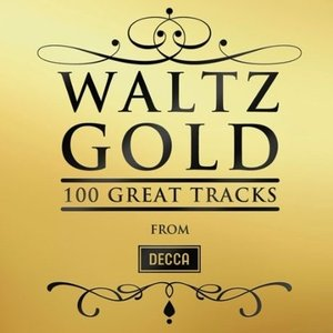Various Artists Waltz Gold - 100 Great Tracks CD|tower