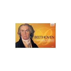 Various Artists Beethoven: Complete Edition CD|tower
