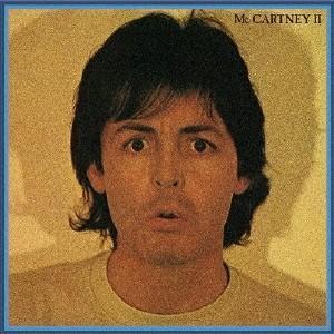 Paul McCartney マッカートニーII<生産限定盤> SHM-CD
