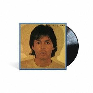 Paul McCartney マッカートニーII<生産限定盤> LP