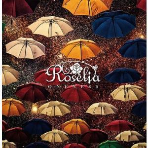 Roselia ONENESS<通常盤> 12cmCD Single